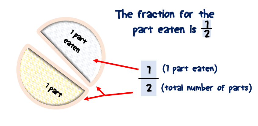 fraction-explained-clearly