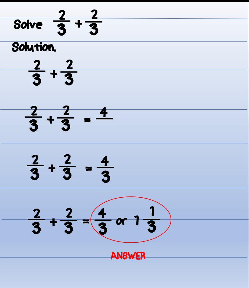 Adding similar-Fraction-example-no.3