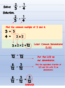subtracting-unlike-fractions-example-7